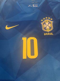 Neymar JR Thumbnail