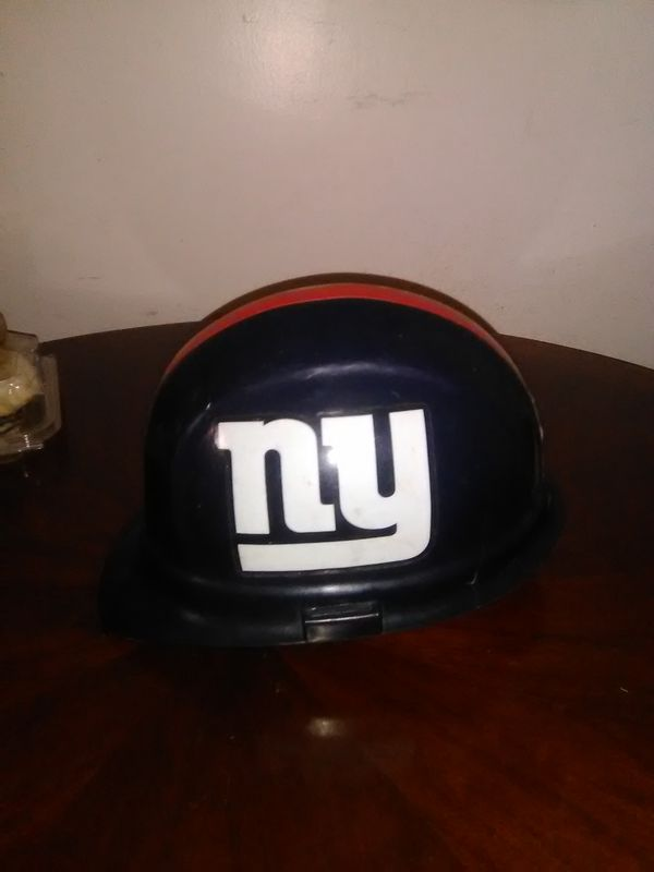 New York Giants hard hat for Sale in Bakersfield da70c2be3ea