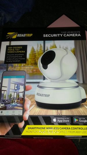 Security camera for Sale in Sumner, WA