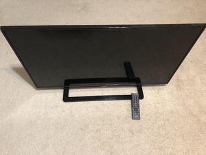 """Toshiba 40"""" LED 1080p - HDTV for Sale in Manassas, VA"""