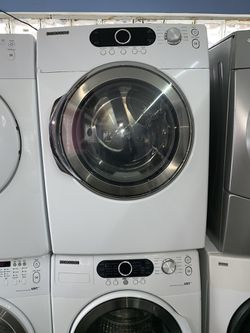 Samsung washer and dryer gas Thumbnail