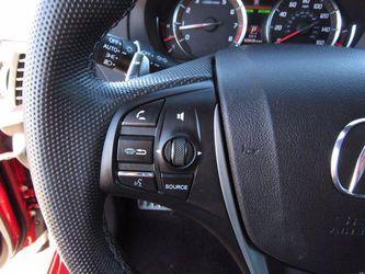 2019 Acura MDX Thumbnail