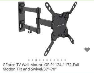 Tilt wall mount for Sale in San Diego, CA