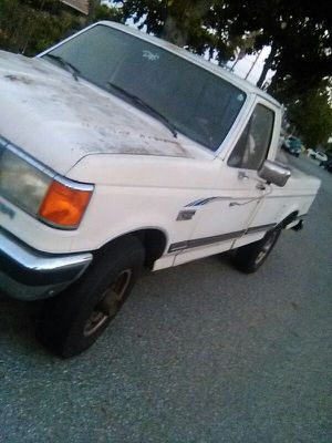ford f 250 for sale in fontana ca offerup