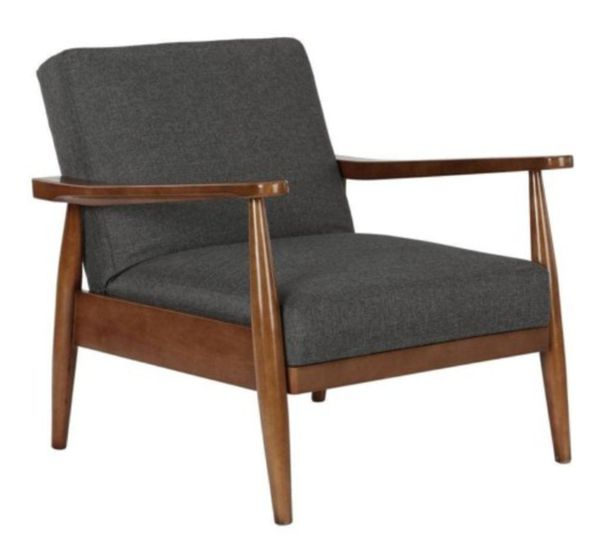 New Mid Century Design Better Homes And Garden Accent Chair For Sale