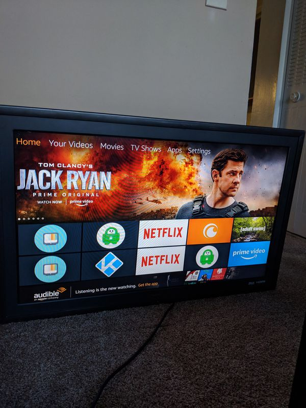 ViewSonic 42 inch Monitor/TV (not smart tv) for Sale in Clarkston, GA -  OfferUp