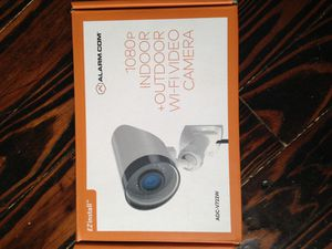Wifi Video Surveillance Camera 1080p Indoor and Outdoor for Sale in Cleveland, OH