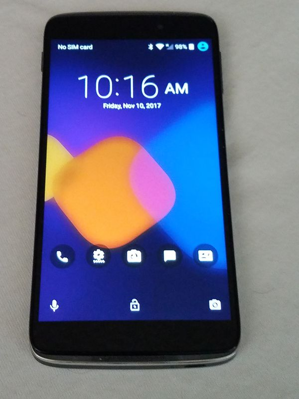 Alcatel 60450 idol for Sale in Highland, CA - OfferUp