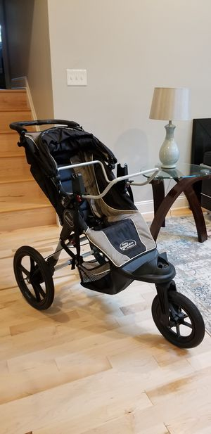 Baby Jogger 2012 Summit XC Single Stroller for Sale in Clinton, MD