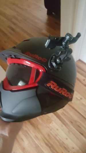 Trade RuRoc and Garmin Virb Elite Action camera + cash for PS4 and tv for Sale in Denver, CO