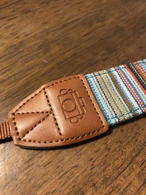Camera strap // *Brand New* for Sale in Scottsdale, AZ