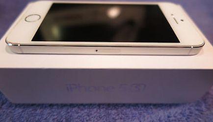 IPhone 5s Gold Thumbnail