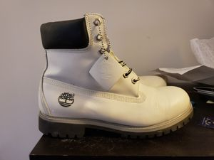Timberlands size 9.5 for Sale in Silver Spring, MD