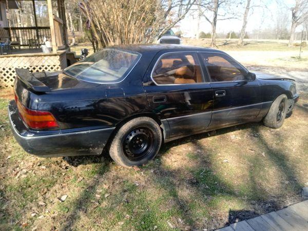 1994 Lexus Ls400 for Sale in Murfreesboro, TN - OfferUp