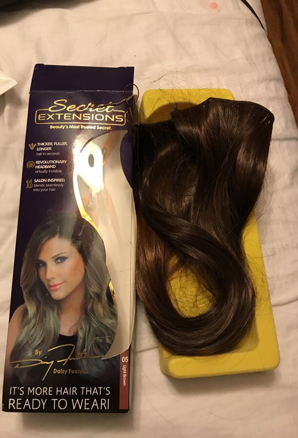 Hair Extension For Sale In Charlotte Nc Offerup
