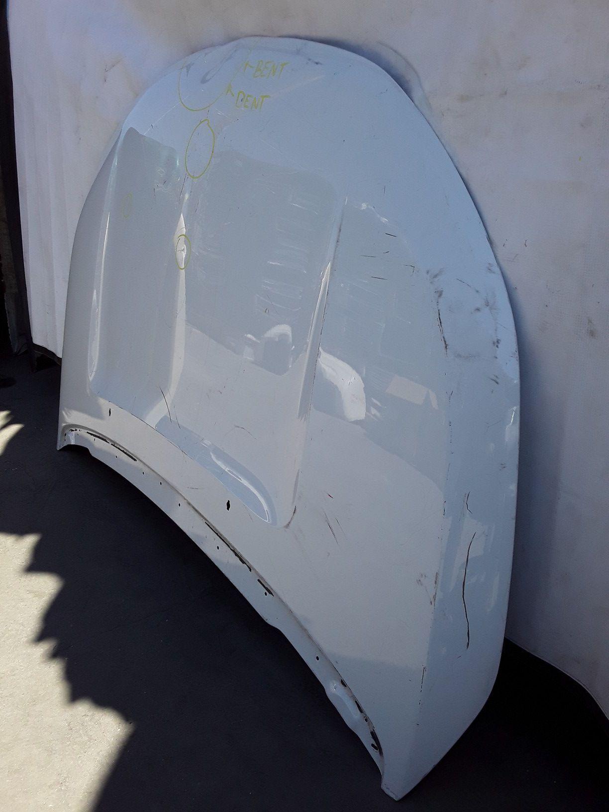 2011-2015 Chevy volt used OEM hood