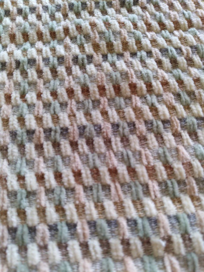 Upholstery/Pillow Fabric