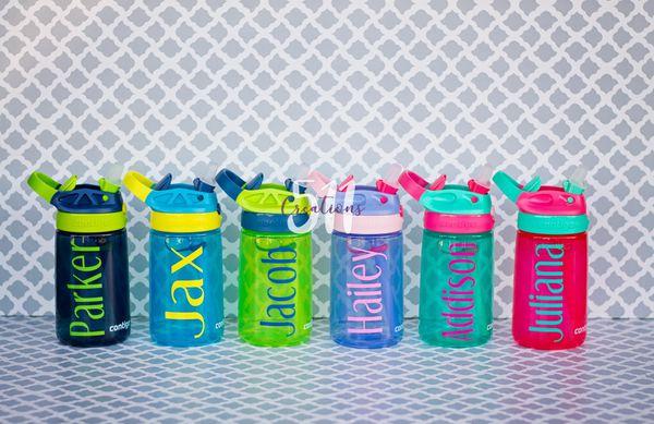Personalized Kids Water Bottle For Sale In Phoenix Az Offerup