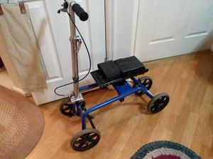 Knee scooter (medical) for Sale in CO, US