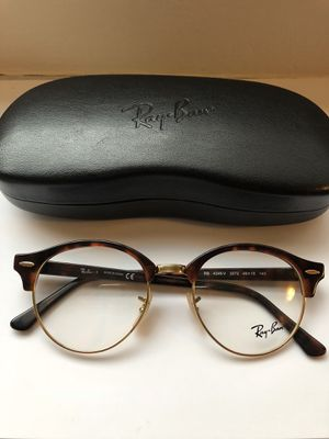 RayBan Club Master Round Eyeglasses for Sale in Silver Spring, MD