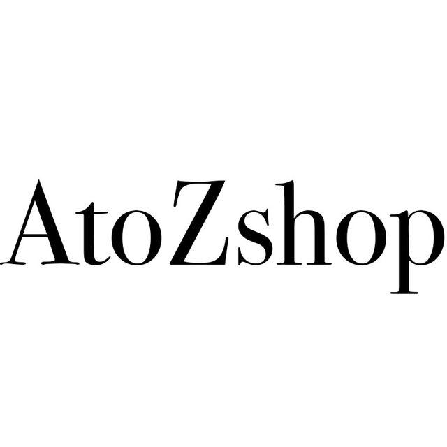AtoZShop