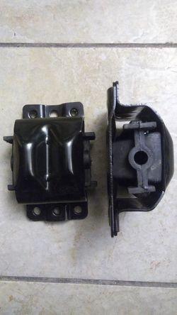 Chevy motor mounts Thumbnail