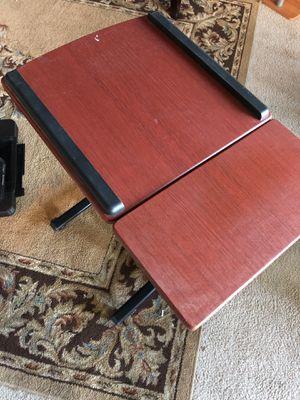 Laptop desk for Sale in Renton, WA