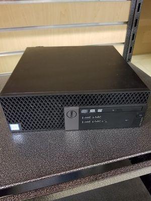 DELL OPTIPLEX 3040 Ci7-6700 6th Gen 3.3ghz w/16GB Ram & Win10 for Sale in Alexandria, VA