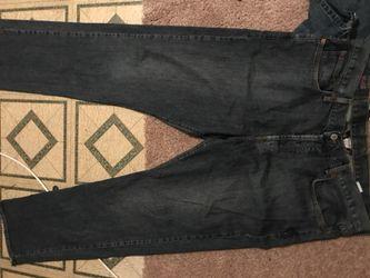 Men's lucky jeans Thumbnail