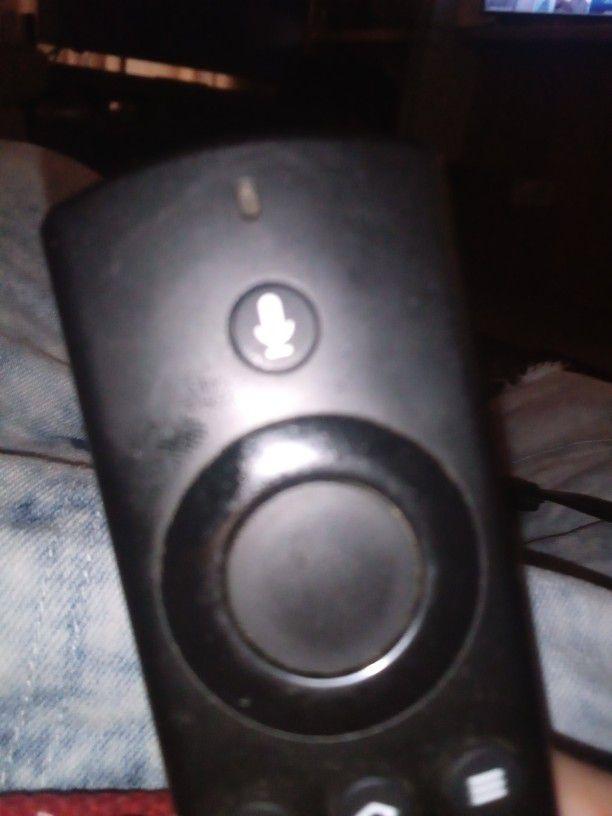 Amazon Fire TV W/ Alexa Voice Remote 4K Ultra