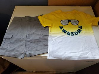 Boys clothes and items Thumbnail
