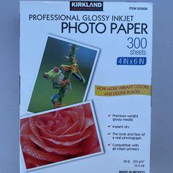 Photo Paper  Thumbnail