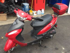 New And Used Mopeds For Sale In Washington Dc Md Offerup
