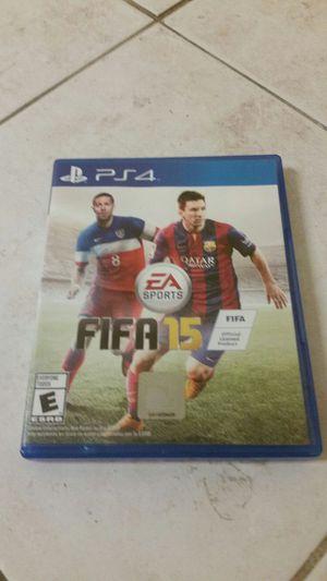 FIFA 15 for Sale in Herndon, VA