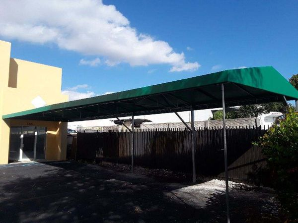 Awnings Toldos Terraza De Aluminio For Sale In Hialeah Fl Offerup