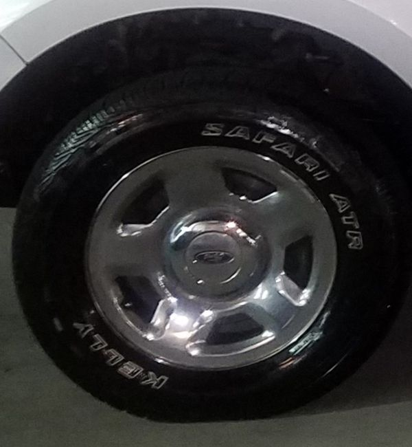 F150 Factory Wheels With Tires For Sale In Grand Terrace
