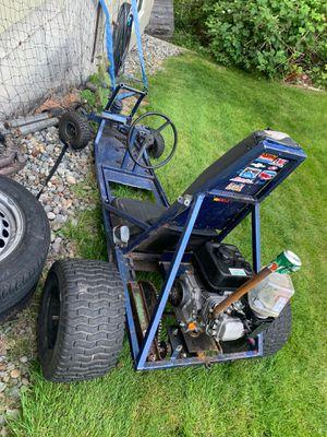 Go kart predator 212 for Sale in Blaine, WA - OfferUp