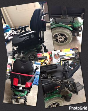 Electric wheelchair for Sale in Cicero, IL - OfferUp