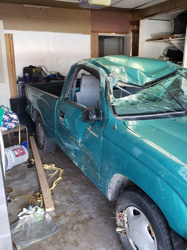 98 Toyota tacoma for Sale in Fresno, CA - OfferUp
