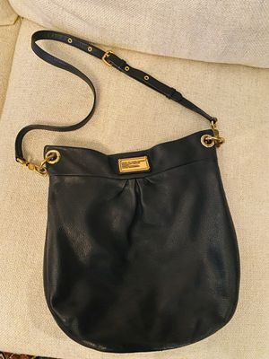 Photo Marc by Marc Jacobs Black Leather Purse