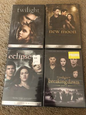 New movies for Sale in Sterling, VA