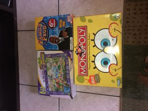 Board Games for Sale in Tampa, FL