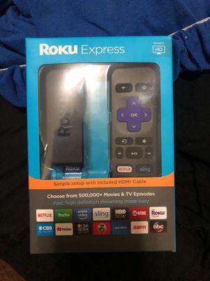 Roku express for Sale in Washington, DC
