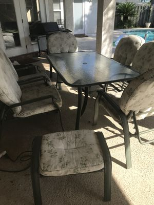 New And Used Patio Furniture For Sale In Jacksonville Fl