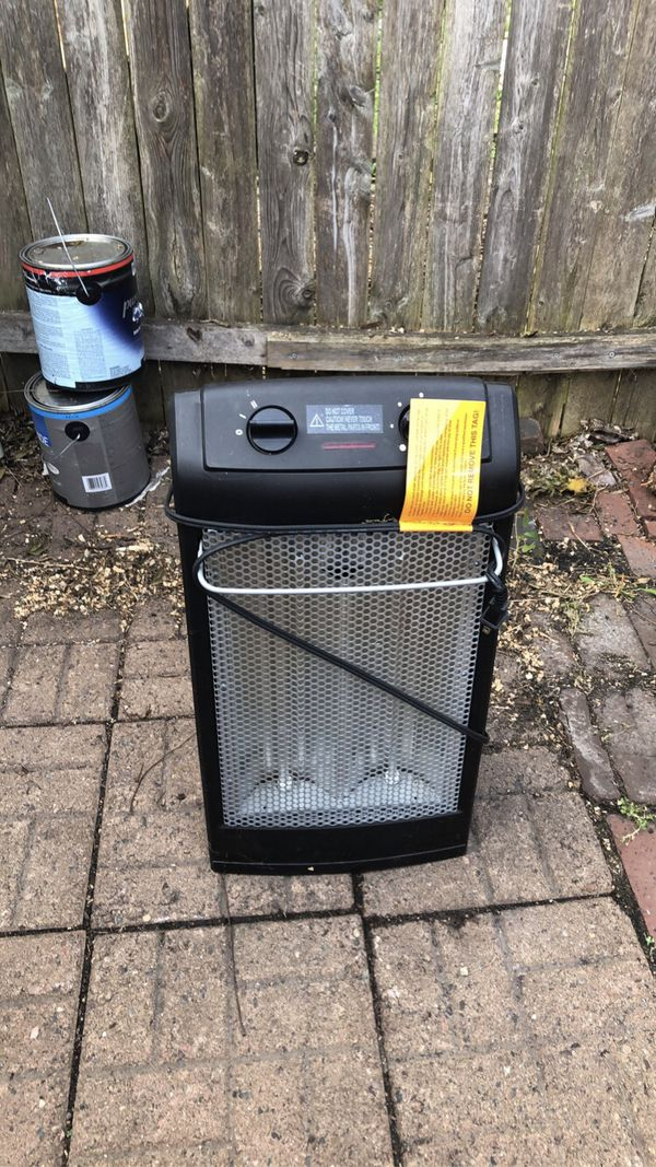 Electric Heater For Sale West Chicago Offerup