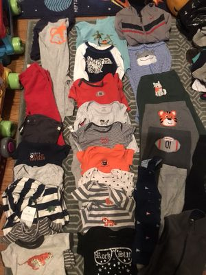 a6778dbbb New and Used Baby clothes for Sale in High Point