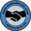 Karplus Warehouse Inc