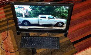 Lenovo All-inOneDesktop computer for Sale in Aspen Hill, MD