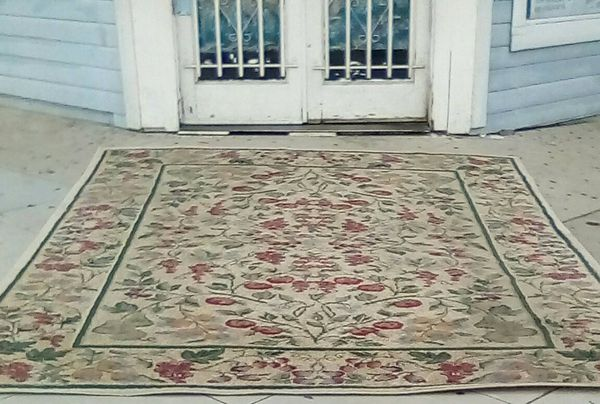 Cool 8 X 11 Area Rug Monarch By Beaulieu Cream Burgundy For