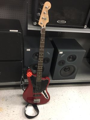 Electric Bass Guitar for Sale in Orlando, FL